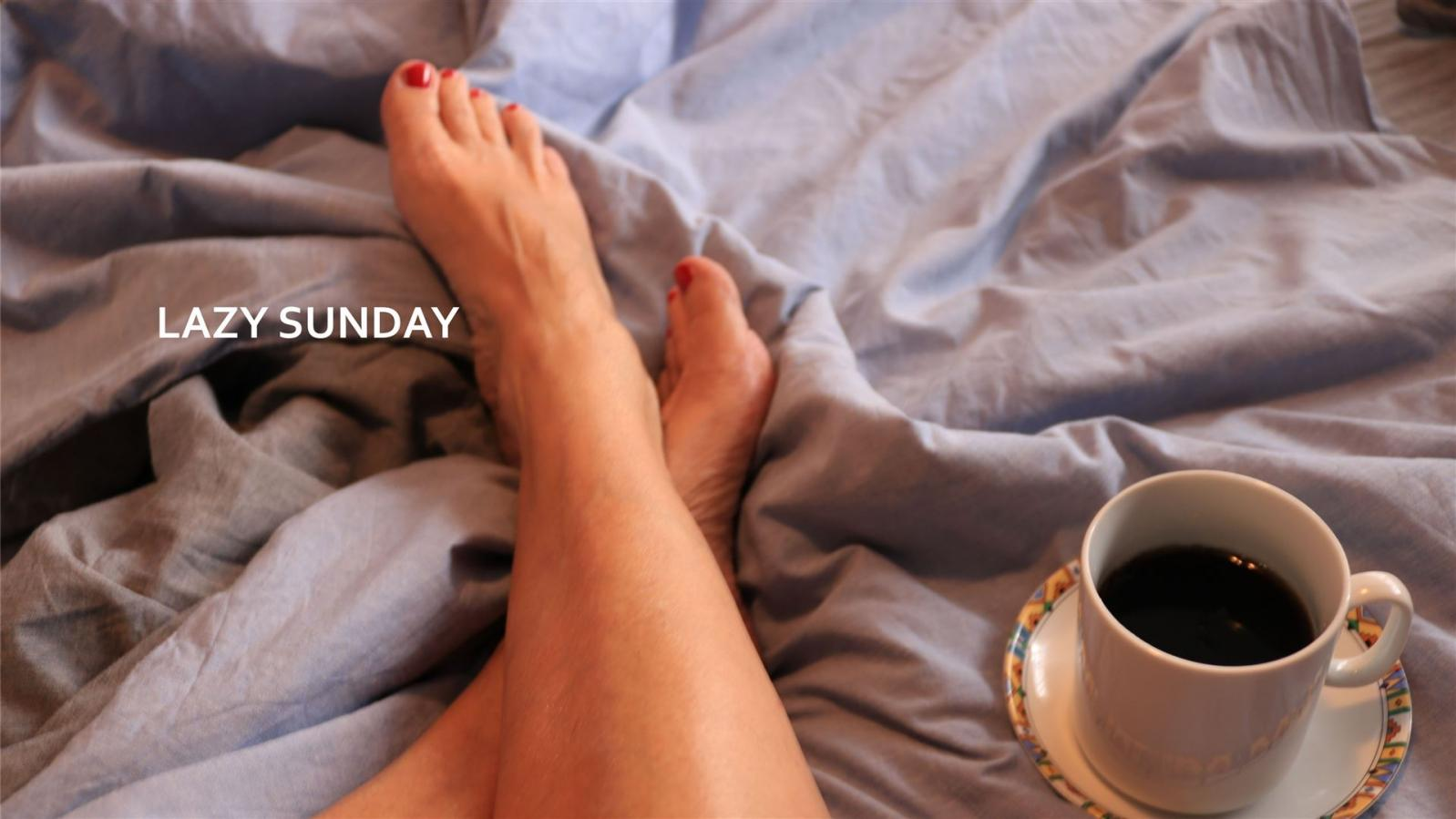 Lazy Sunday - Our Reloaded Package for a New Week